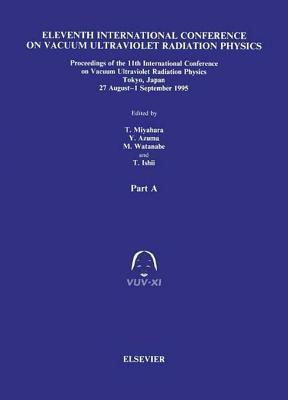 Vacuum Ultraviolet Radiation Physics T. Miyahara