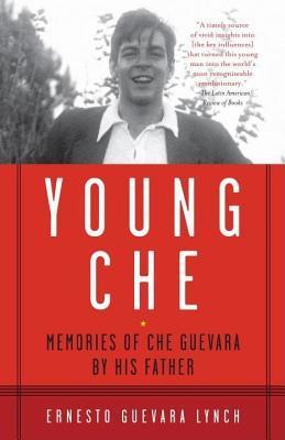 Young Che Ernesto Guevara Lynch