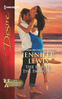 Deeper the Passion  by  Jennifer Lewis