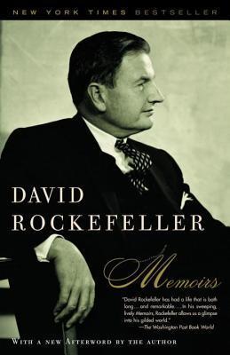 Memoirs  by  David Rockefeller