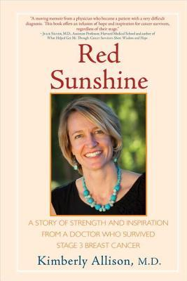 Red Sunshine  by  Kimberly Allison