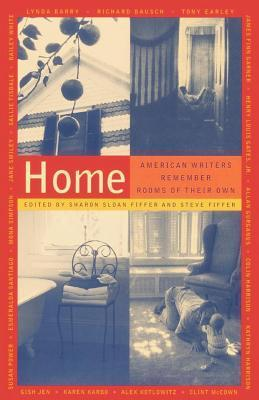 Home  by  Sharon Fiffer
