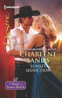 Sunset Seduction  by  Charlene Sands