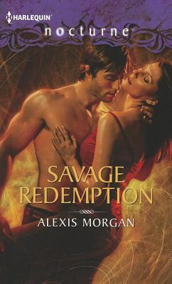 Savage Redemption Alexis Morgan