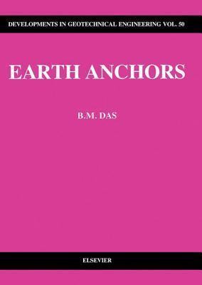 Earth Anchors Braja M. Das