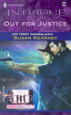Out for Justice Susan Kearney