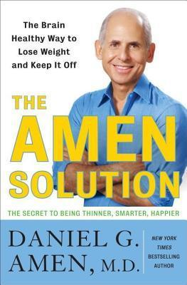 Amen Solution Daniel G. Amen