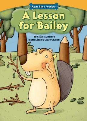 A Lesson for Bailey Claudia Atticot