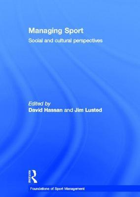 The History of Motor Sport - Hassan: A Case Study Analysis  by  David Hassan