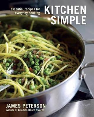 Kitchen Simple James Peterson