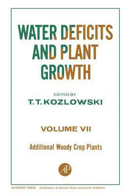 Additional Woody Crop Plants V7 Theodore T. Kozlowski