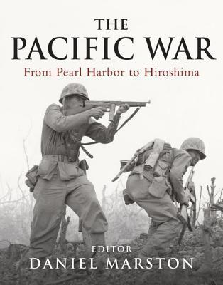 Pacific War  by  Daniel Marston