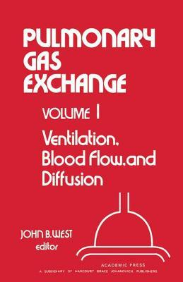 Ventilation, Blood Flow, and Diffusion John West