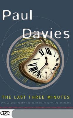 Last Three Minutes  by  Paul      Davies