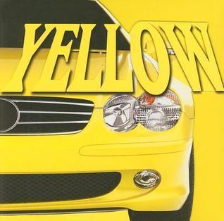 Yellow  by  Luana K. Mitten