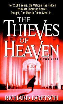 Thieves of Heaven Richard Doetsch