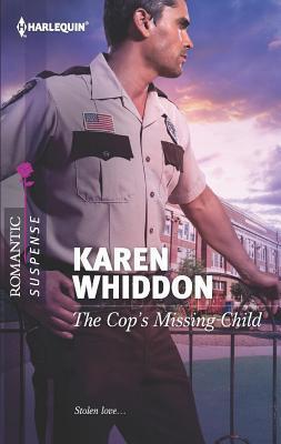 Cops Missing Child Karen Whiddon