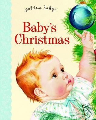 Babys Christmas Esther Wilkin