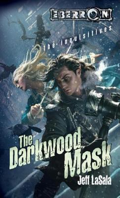 Darkwood Mask: The Inquisitives, Book 5  by  Jeff LaSala