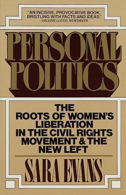 Personal Politics Sara Evans