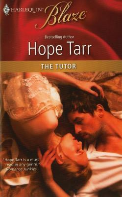 Tutor Hope Tarr