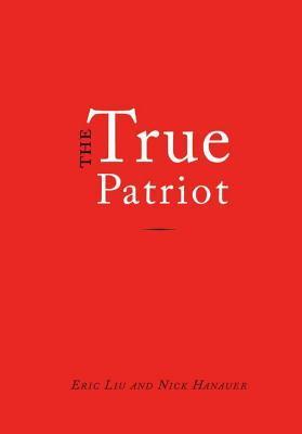 True Patriot  by  Eric Liu