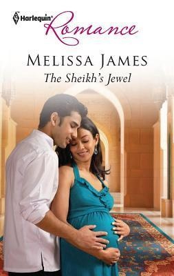 Sheikhs Jewel Melissa James