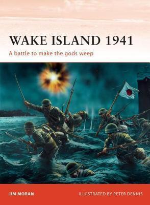 Wake Island 1941  by  Jim Moran