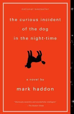 Curious Incident of the Dog in the Night-Time Mark Haddon