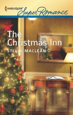 Christmas Inn  by  Stella Maclean