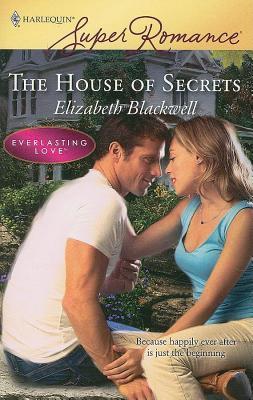 House of Secrets  by  Elizabeth  Blackwell