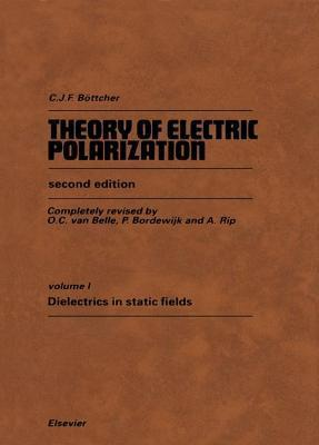 Theory of Electric Polarization  by  Unknown