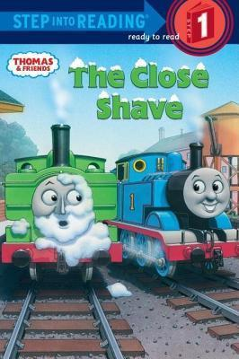 The Close Shave  by  Wilbert Awdry