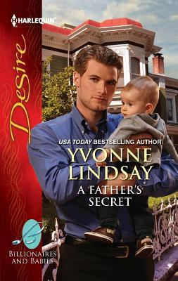 Fathers Secret  by  Yvonne Lindsay