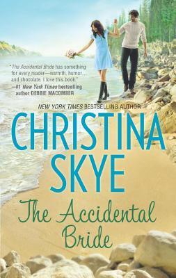 Accidental Bride  by  Christina Skye
