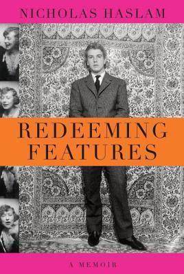 Redeeming Features Nicholas Haslam
