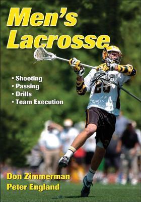 Mens Lacrosse  by  Don Zimmerman