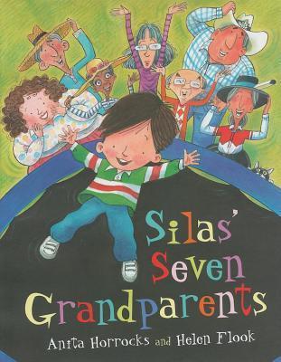 Silas Seven Grandparents Anita Horrocks