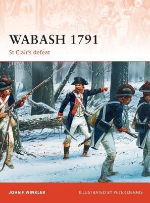 Wabash 1791 John F Winkler