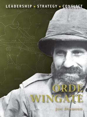 Orde Wingate Jon Diamond