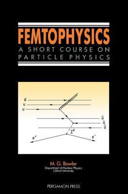 Femtophysics  by  M G Bowler