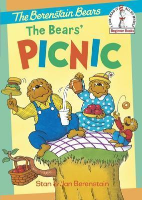 Bears Picnic  by  Stan Berenstain