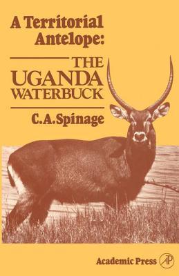 Territorial Antelope: The Uganda Waterbuck  by  C Spinage