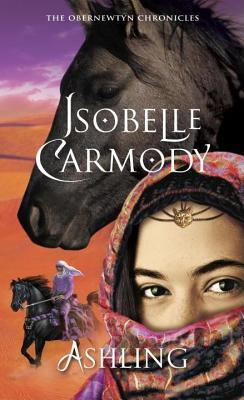 Ashling (The Obernewtyn Chronicles #3) Isobelle Carmody