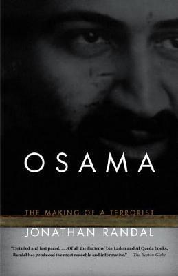 Osama Jonathan Randal