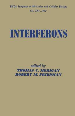 Interferons Thomas Merigan