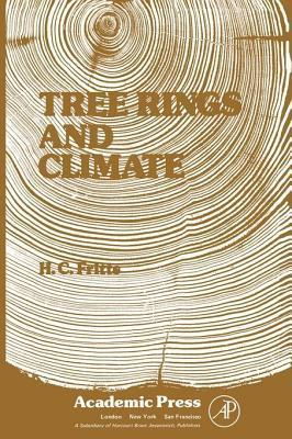 Tree Rings and Climate  by  H Fritts