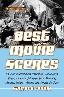 Best Movie Scenes Sanford Levine