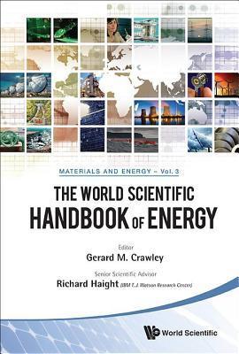 The World Scientific Handbook of Energy Crawley Gerard M
