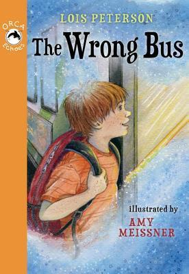 The Wrong Bus Lois Peterson